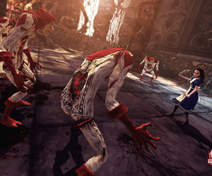 Alice: Madness Returns Screenshots