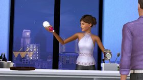 The Sims 3 Late Night Expansion Pack Screenshot from Shacknews