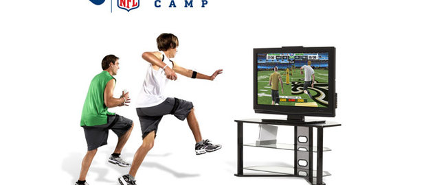 EA Sports Active NFL Training Camp News