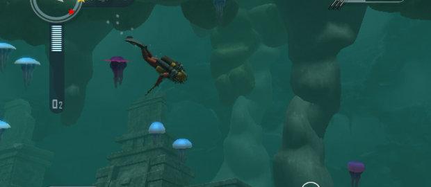 Dive: The Medes Islands Secret News