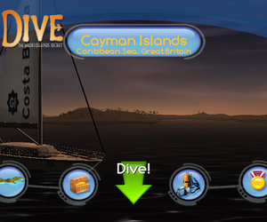 Dive: The Medes Islands Secret Chat