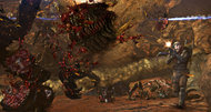 Red Faction: Armageddon multiplayer Hands-on