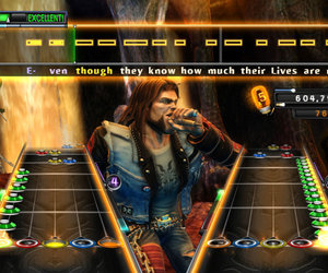 Guitar Hero: Warriors of Rock Files