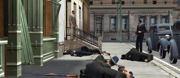 Mafia News