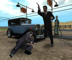 Mafia Chat
