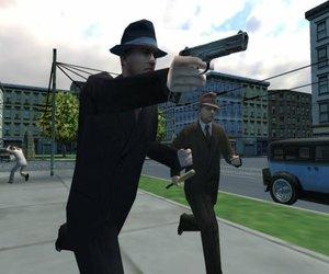 Mafia Files