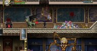 Castlevania: Harmony of Despair explores PS3 this summer