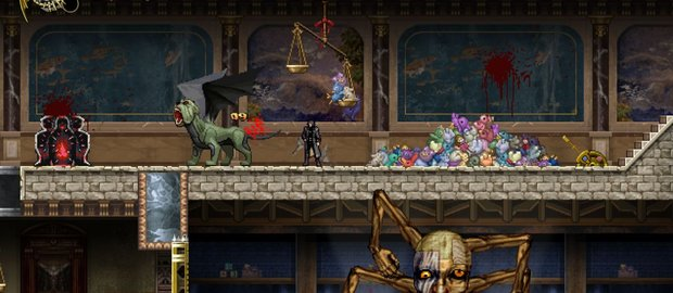 Castlevania: Harmony of Despair News