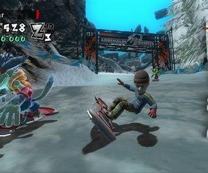 Adrenalin Misfits Screenshots