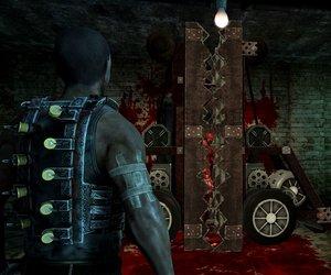 SAW 2: Flesh & Blood Chat