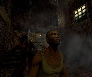 SAW 2: Flesh & Blood Screenshots