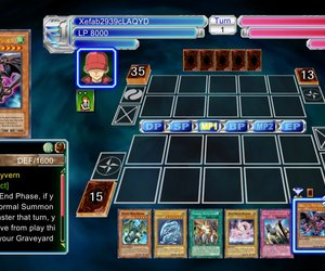 Yu-Gi-Oh! 5D's Decade Duels Videos