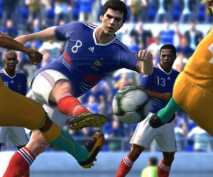 Pro Evolution Soccer 2011 Screenshots