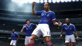 Pro Evolution Soccer 2011 Screenshot from Shacknews