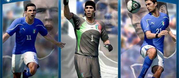 Pro Evolution Soccer 2011 News