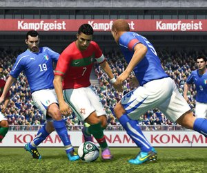 Pro Evolution Soccer 2011 Videos