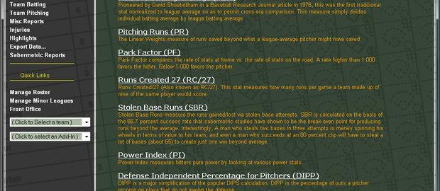 PureSim Baseball 3 News