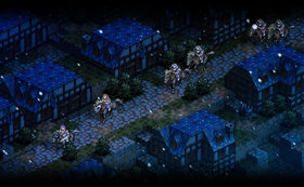 Tactics Ogre: Let Us Cling Together Screenshot from Shacknews