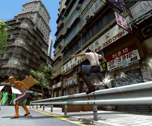 Kung Fu Rider Screenshots