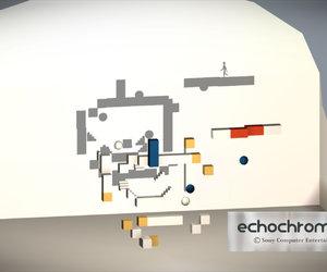 echochrome ii Videos