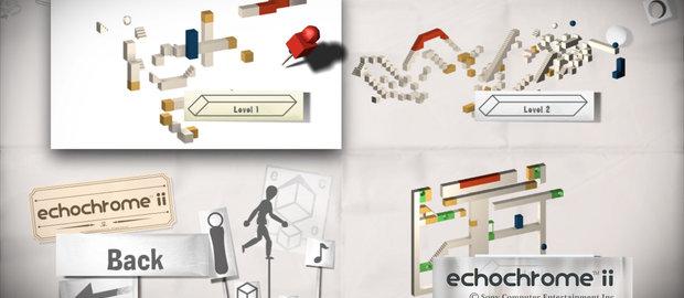 echochrome ii News