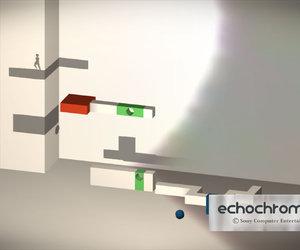 echochrome ii Chat