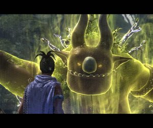 Majin and the Forsaken Kingdom Videos