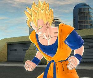 Dragon Ball: Origins 2 Videos