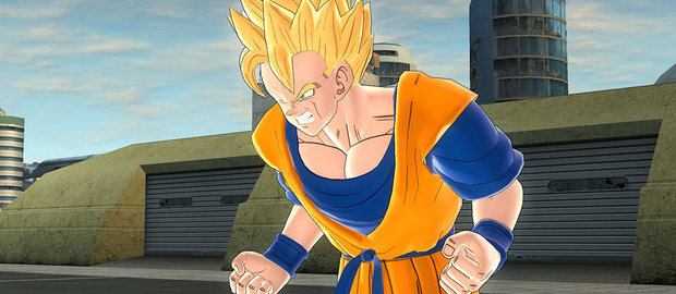 Dragon Ball: Origins 2 News