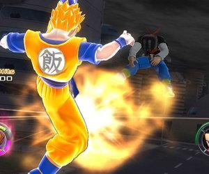 Dragon Ball: Origins 2 Chat