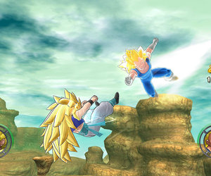 Dragon Ball: Origins 2 Screenshots