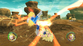 Dragon Ball: Origins 2 Screenshot from Shacknews
