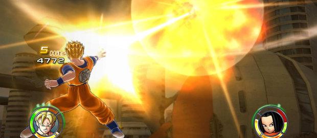 Dragon Ball: Origins 2 News