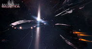 Battlestar Galactica Online passes 5M players