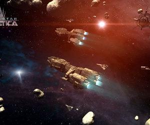 Battlestar Galactica Online Videos