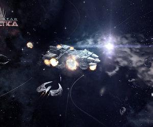 Battlestar Galactica Online Chat
