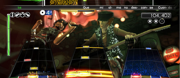 Rock Band 2 News