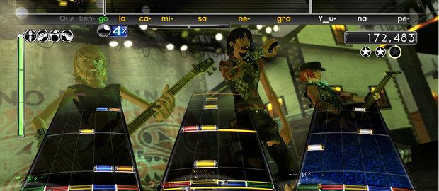 Rock Band 2 News