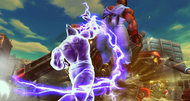Suicidal 'Pandora Mode' in Street Fighter X Tekken detailed