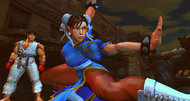 Street Fighter vs. Mortal Kombat 'easier said than done'