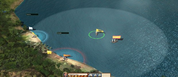Commander: Conquest of the Americas News