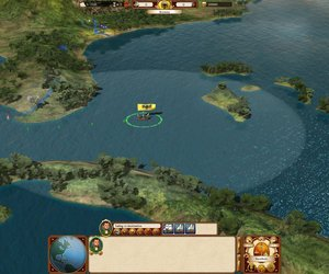 Commander: Conquest of the Americas Screenshots