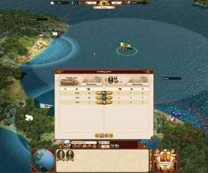 Commander: Conquest of the Americas Files