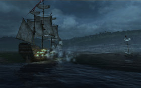 Commander: Conquest of the Americas Screenshot from Shacknews