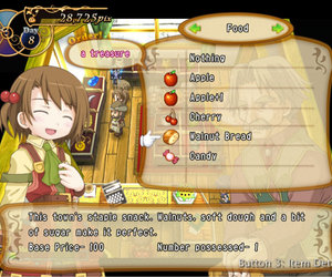 Recettear: An Item Shop's Tale Screenshots