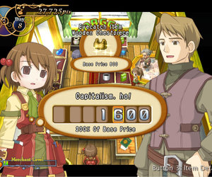 Recettear: An Item Shop's Tale Files