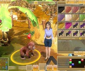 Wildlife Camp Screenshots