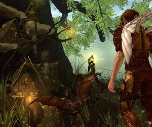 Faery: Legends of Avalon Screenshots