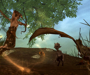 Faery: Legends of Avalon Screenshots