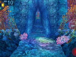 Etrian Odyssey III: The Drowned City Screenshots